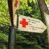 Un ieşean a fost recuperat de salvamontişti dintr-o prăpastie de pe Durău