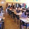 Elevii intră în febra evaluarii naţionale