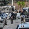 Atentate în Turcia: 14 morţi şi sute de rănţ