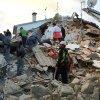 Încă doi români au murit în cutremurul din Italia. Alți 16 sunt dați dispăruți