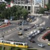 Modificări în circulaţia din două intersecţii mari din Iași