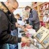Vânzătorii de ocazie, interzişi şi anul acesta la Hramul Sfintei Parascheva