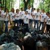 Sâmbătă, o nouă etapă de curățenie națională Lets Do It, Romania!