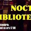 """Seară de poveste la Biblioteca Judeţeană """"Gh. Asachi"""""""