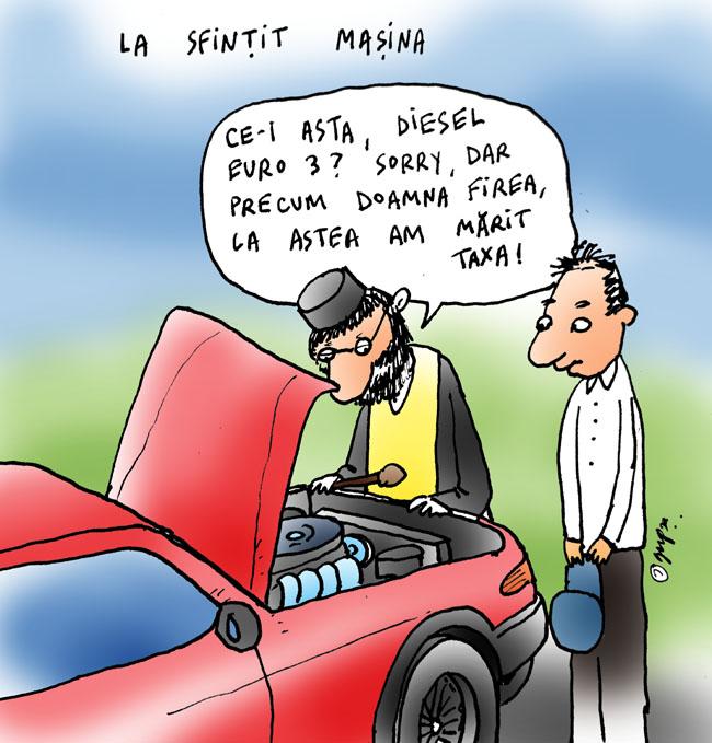 Imagini pentru caricaturi cu poluarea auto