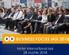 Business Days: Principalul factor de stres al managerilor ieșeni este pierderea angajaților valoroși